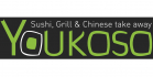 Sushi, Grill & Chinese takeaway